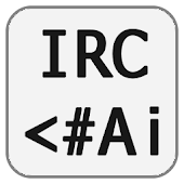 AiCiA - IRC Client:  FREE ver