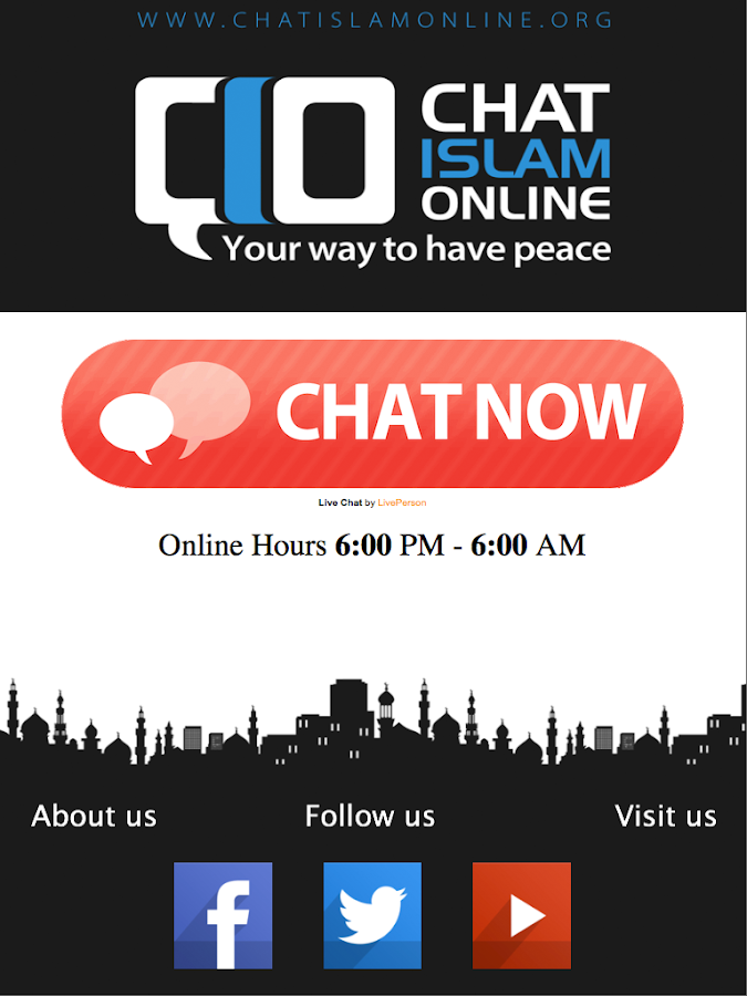 single muslim free chat If religion is a large part of your life and you want to find other singles who feel the same way, then join muslim chat city and talk live now, muslim chat city.