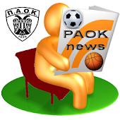 Paok News