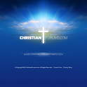 Christian Forums logo