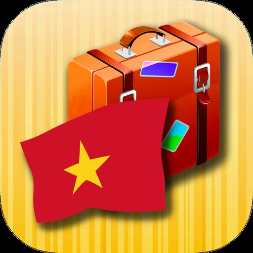 Vietnamese phrasebook Icon