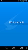 Screenshot of AVL