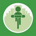 TakeUrBike - Public bikes icon
