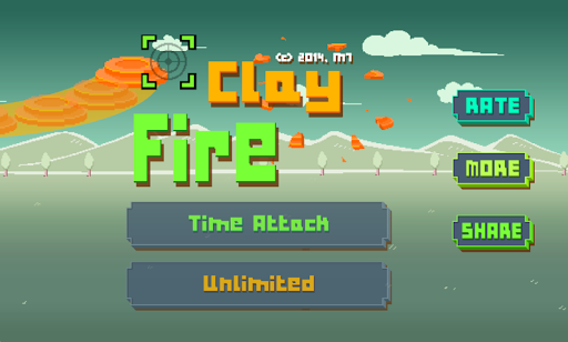 Clay Fire