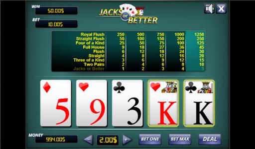 Casino Jacks