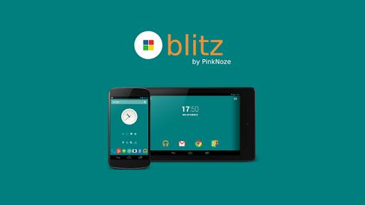Blitz FREE - Icon Pack