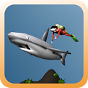 Diver vs Shark icon
