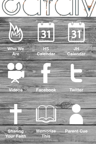 Catalyst Student Ministries