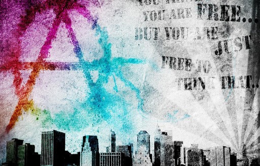 Anarchy Wallpapers HD