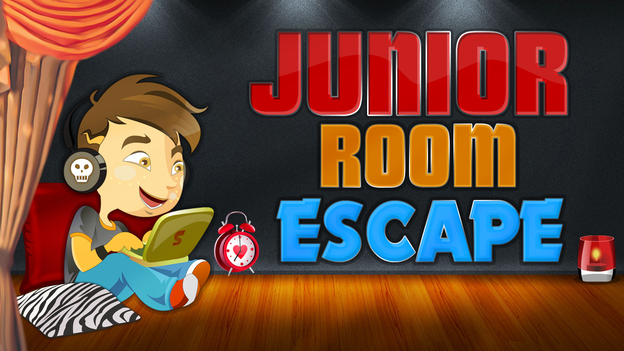 Junior Room Escape - screenshot