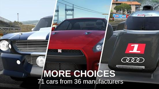 GT Racing 2: The Real Car Exp Screenshot 20