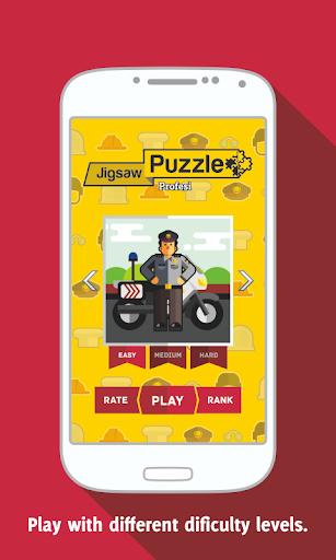 玩休閒App|Jigsaw Occupation免費|APP試玩