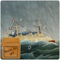 Thunderstorm Cruise Ship LWP icon