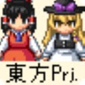 Touhou Project Character WalkX icon