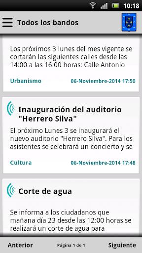 Puebla Informa