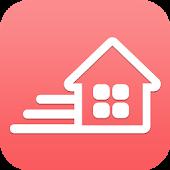 창원 빠방 - 원룸,투룸,쓰리룸,오피스텔 부동산 앱