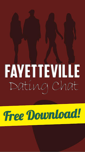 Free Fayetteville Dating Chat