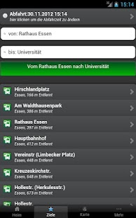 A+ Fahrplan Ruhrgebiet Premium - screenshot thumbnail