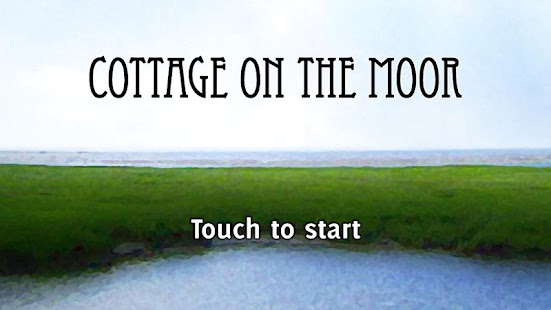 Cottage on the Moor- screenshot thumbnail