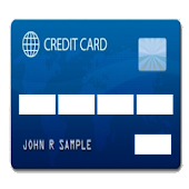 Check Credit Card