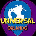Universal Orlando icon