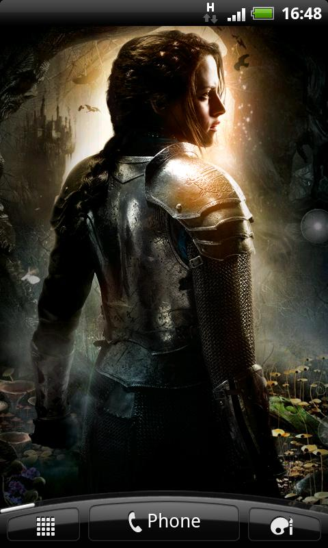 Snow White & The Huntsman - screenshot