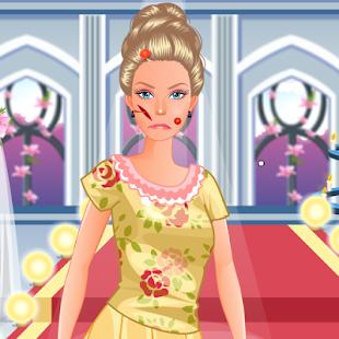 Barbara-at-doctor-Girl-Games 2