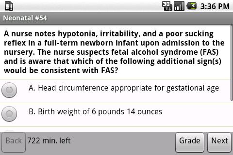 CCRN Exam Prep (Critical Care)- screenshot