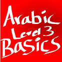 Learn Arabic Language Basics 3 icon