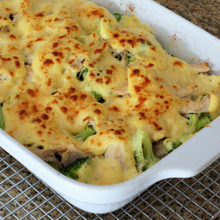 10 best ground turkey broccoli casserole recipes for Divan turkey