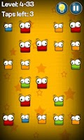 Screenshot of Snappers: Addicting Puzzle