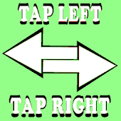 Tap Left, Tap Right