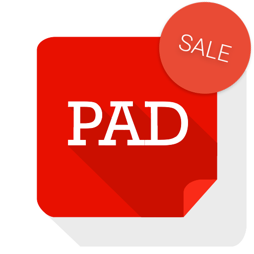 PAD - Icon Pack