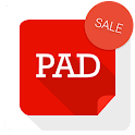 PAD - Icon Pack icon
