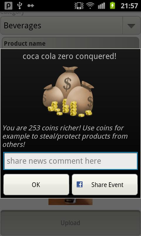 Barcode Empire- screenshot