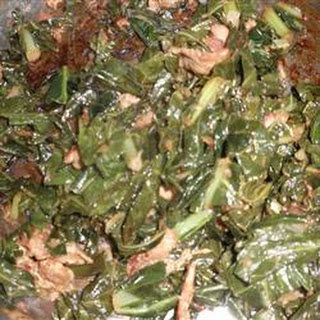 Brazilian Collards