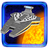 Galaxy War: Star Colony Wars
