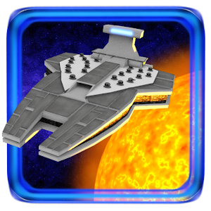 Galaxy War: Star Colony Wars for PC and MAC