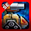 배틀캐논SE(Battle Cannon Online) icon