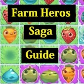 Download Full New Farm Heroes Guide  APK