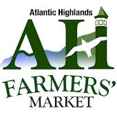 Atlantic Highlands Farmer's Ma