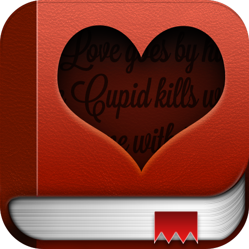 Pocket Cupid LOGO-APP點子