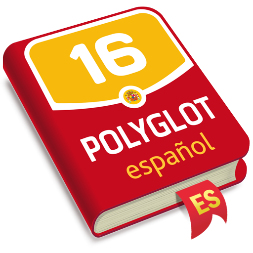 Polyglot. Learn Spanish file APK Free for PC, smart TV Download