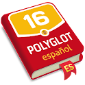 Polyglot. Learn Spanish icon