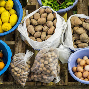 Market by Vasco Morais - Food & Drink Fruits & Vegetables