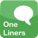 Ultimate One Liners logo