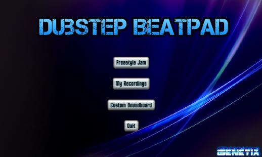 Dubstep Beatpad 音樂 App-癮科技App