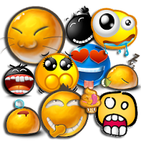 Emoticons 4 WhatsApp n others! 3.1.0.14