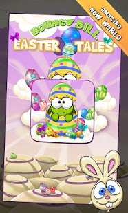 Bouncy Bill Easter Tales - screenshot thumbnail