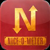 NICE-O-METER